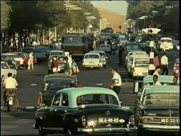 MOZAMBIQUE: De viajeros por Maputo 15