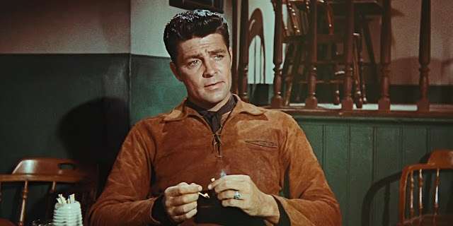 DESCARGAR Y VER ONLINE: Un día de furia (1956) A Day of Fury