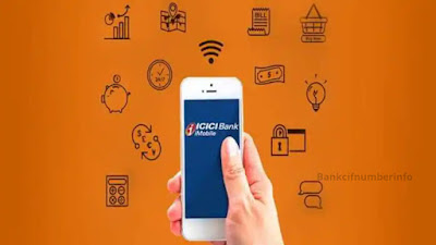 Requirements to do ICICI mobile Banking