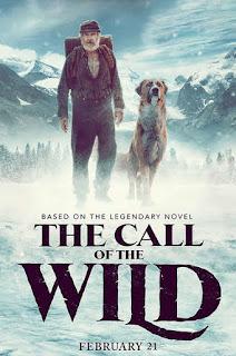 فيلم The Call of the Wild 2020 مدبلج