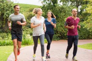 Manfaat Olahraga Untuk Kesehatan Tubuh dan Kualitas Hidup