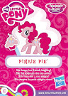 My Little Pony Wave 15 Pinkie Pie Blind Bag Card