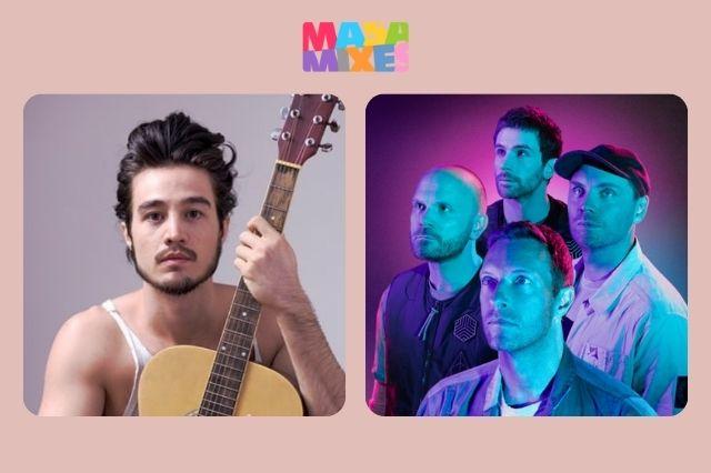 Adventure Of Te Ver (Coldplay vs. Tiago Iorc)