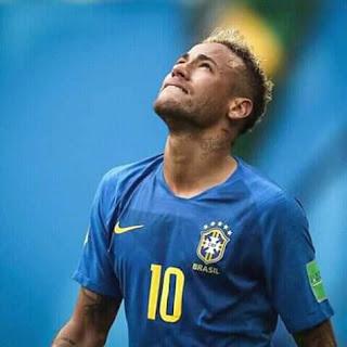 Em depoimento, Neymar Jr diz  que assessoria é responsável por vídeo com imagens íntima.