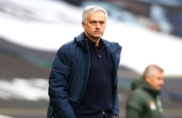 Jose Mourinho has been paid a total of £93.5m for his sacking as Football manager