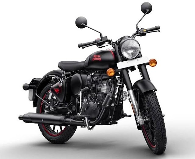 Royal Enfield Classic 350 BS6: What's new?