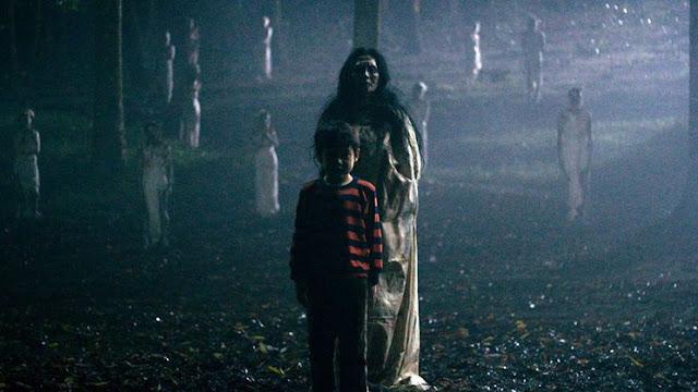 5 Film Horor Indonesia yang Diangkat dari Kisah Nyata