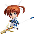 Nendoroid Magical Girl Lyrical Nanoha Takamachi Nanoha (#263) Figure