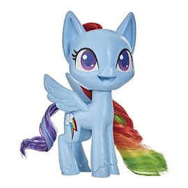MLP Mega Friendship Collection Rainbow Dash Brushable Pony