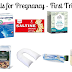 Essentials for Pregnancy - First Trimester