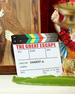 The Great Escape Malayalam movie, www.mallurelease.com