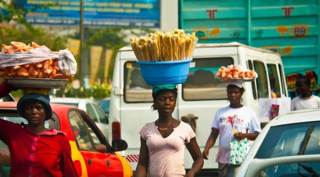 Top 10 Businesses You can start with GHc100 in Ghana