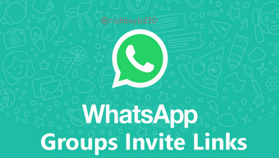 Make Money Online WhatsApp Group Links List (Join Invite Links)