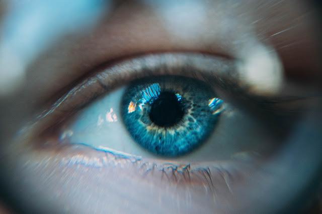 Podemos apaixonarmo-nos por olhares?