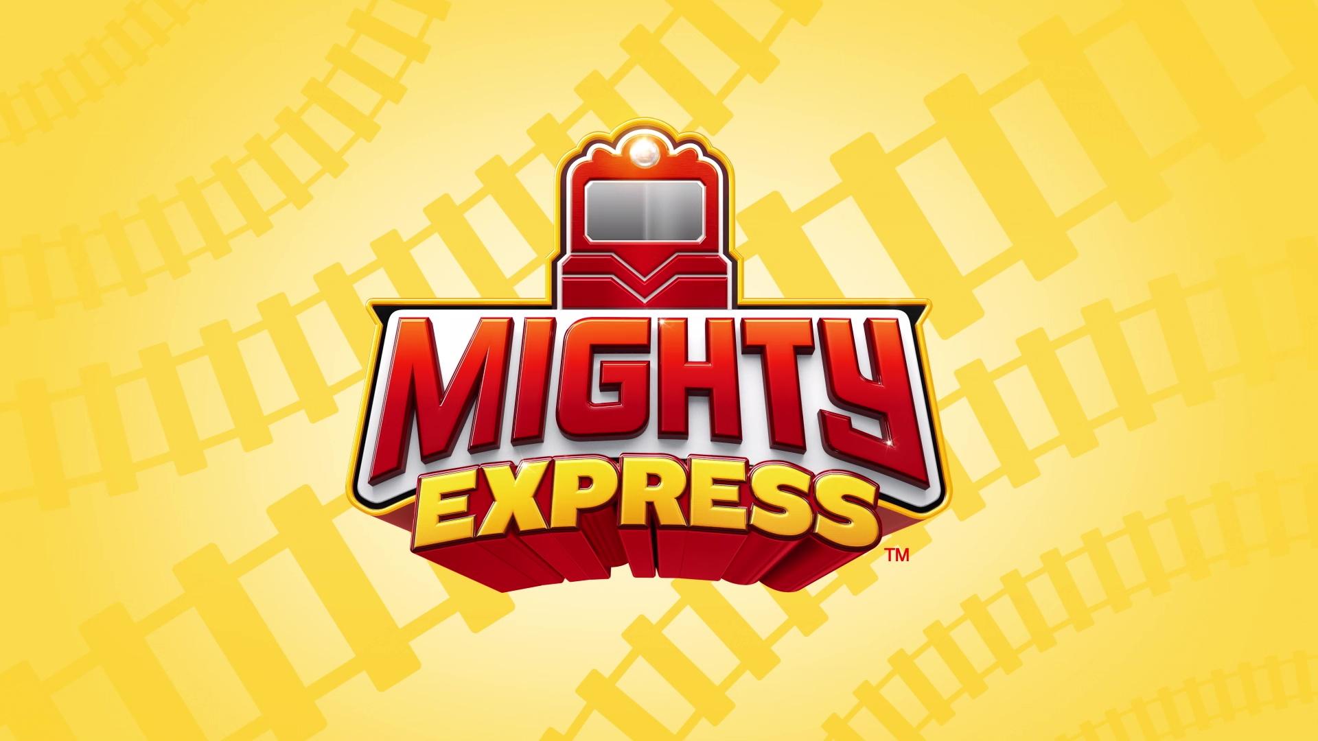 Mighty Express (2021) Temporada 4 1080p WEB-DL Latino