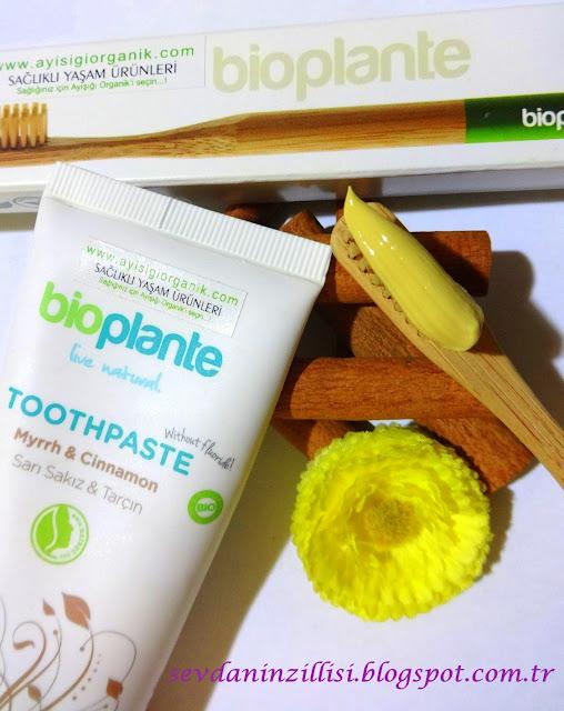 Bioplante-Tarçınlı-Diş-Macunu