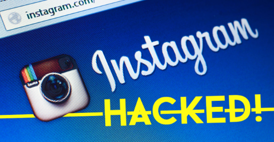 I Got Hacked On Instagram