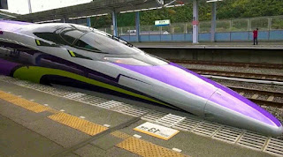 What's Fastest train In the World