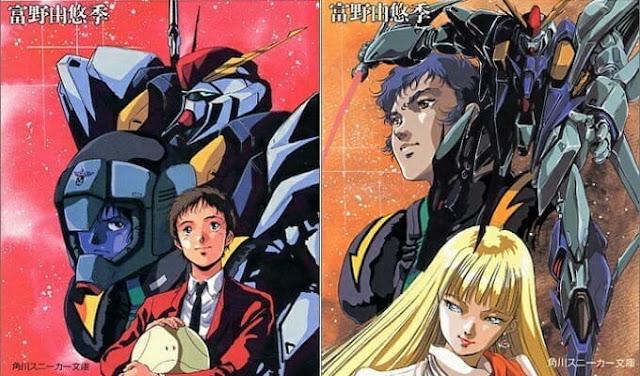 Mobile Suit Gundam: Hathaway's Flash se convierte en el tercer filme más exitoso de la franquicia