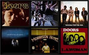 The Doors - Complete Discography - 320kbps VIA TORRENT ~ SÓ