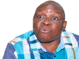 CHECK HOW THREE AIRCRAFTS WERE USED TO FLY N1.2BN FROM LAGOS TO EKITI EXPOSED