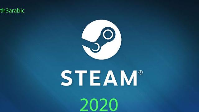 Steam: ما هي الألعاب الأكثر مبيعًا والأكثر لعبًا لعام 2020؟