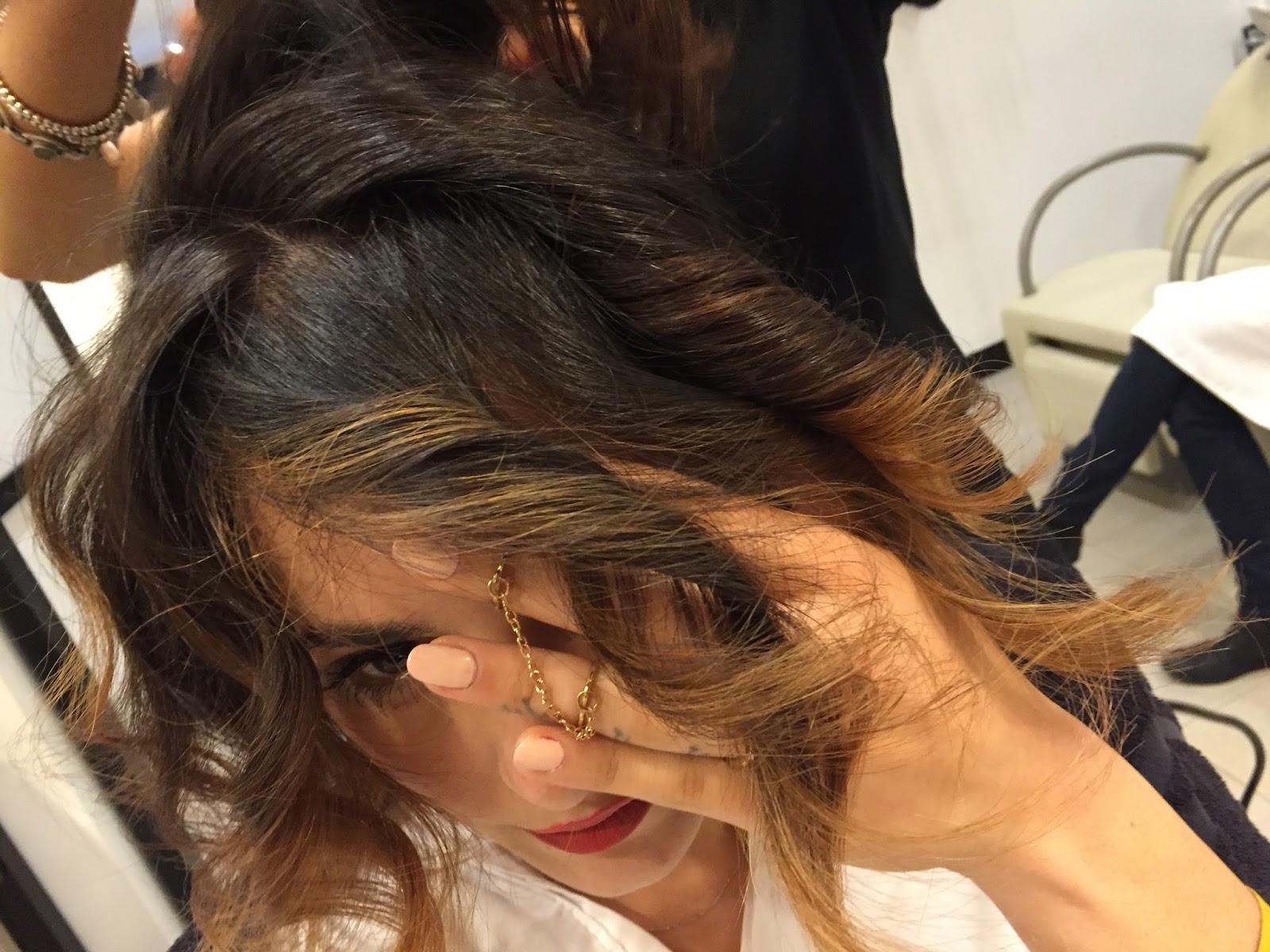 Tecniche di taglio per capelli