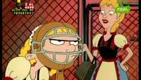 Oye Arnold - Helga Y La Niñera (Temporada 3 Capítulo 6.2)