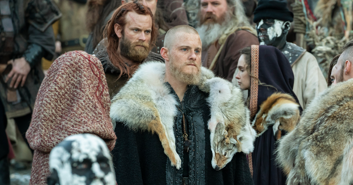 'Vikings' Season 6B: Does Bjorn Live Or Die In The Final Season? | Eclectic Pop