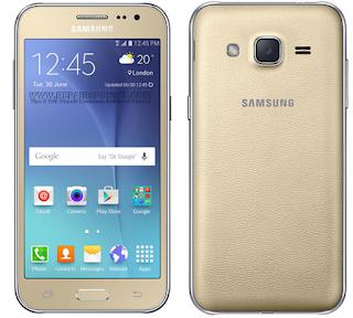 Firmware Samsung Galaxy J2 J200