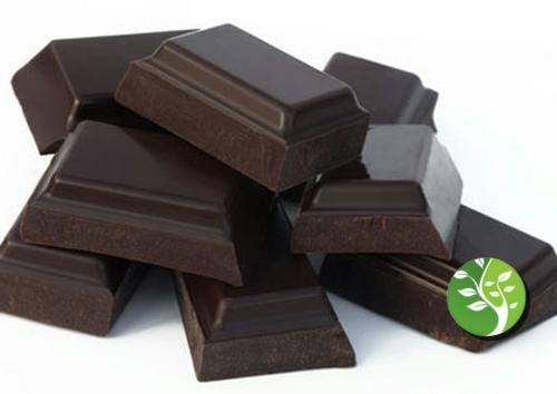 ماهي علاقة الشيكولاته بالنظر و الرجفان الأذيني  والذكاء؟