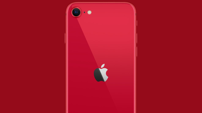 購買蘋果 (PRODUCT)RED 產品:一起對抗冠狀病毒疫情