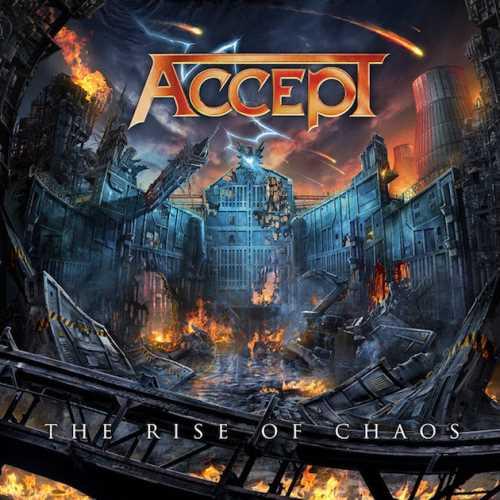 "ACCEPT: Lyric video για το νέο κομμάτι ""Koolaid"""