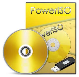 مفاتيح تفعيل برنامج PowerISO