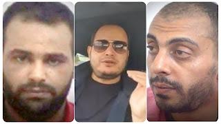 سمير الوافي.... عودة نذير  القطاري وسفيان الشورابي الى تونس...