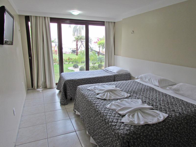 Moriah Natal Beach Hotel