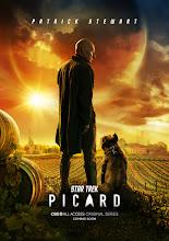 Jornada nas Estrelas: Picard 1ª Temporada – WEBRip | HDTV | 720p | 1080p Torrent Dublado / Dual Áudio e Legendado (2020)