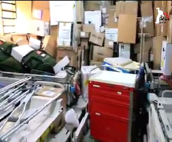 Abia Govt set to distribute more medical equipment and supplies