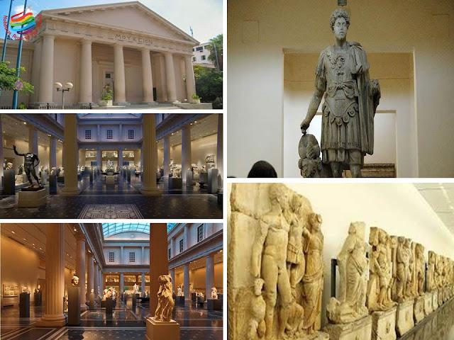 Graeco-Roman Museum - Alexandria