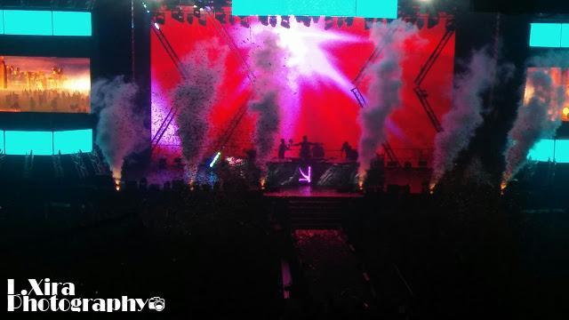 Heineken Music Hall - KSHMR 2016