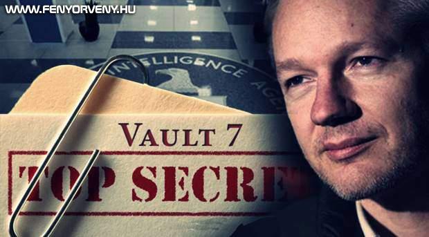 Fejlett kémprogrammal tud a CIA behatolni otthonainkba