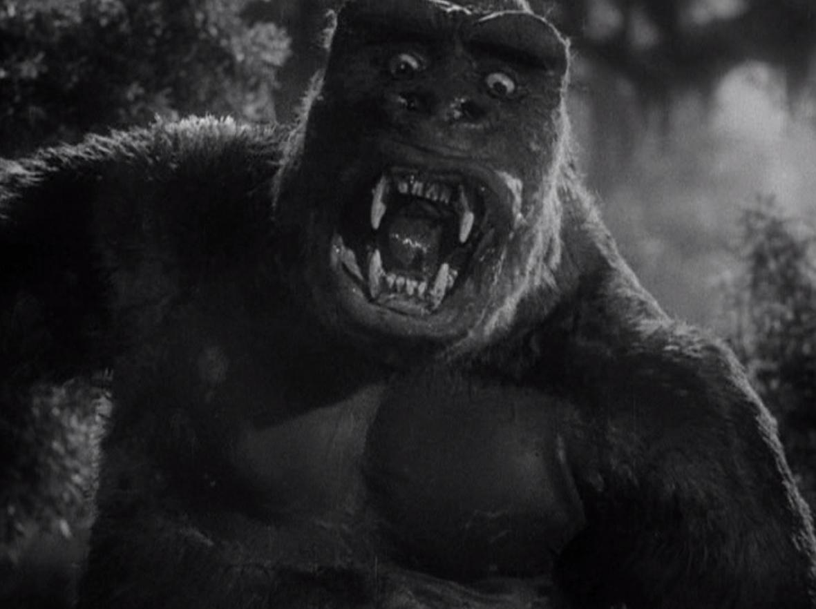 Film Review Feast Ew 11 King Kong 1933