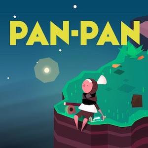 PAN-PAN A tiny big adventure