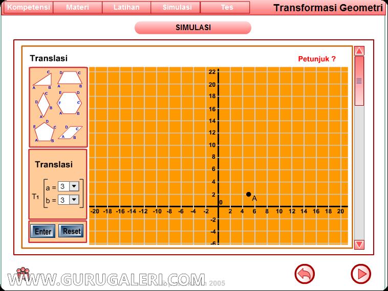 Download Kumpulan Media Pembelajaran Matematika Sd Smp Sma Lengkap Berkas Keguruan