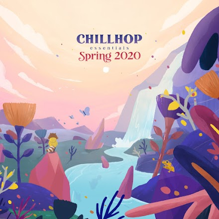 Chillhop Essentials Spring 2020 | Full Album Stream für uns Couchpotatoes