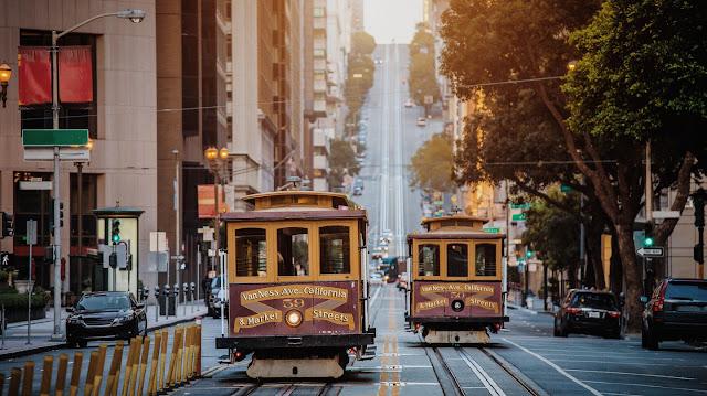 Los 8 mejores hoteles con spa en San Francisco