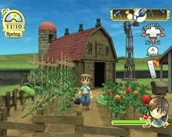 Harvest moon: light of hope free download (v2. 0. 0) « igggames.