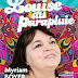 Théâtre, Louise au Parapluie avec Myriam Boyer - Critique