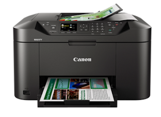 Canon MAXIFY MB2000 Driver Download, Printer Review free