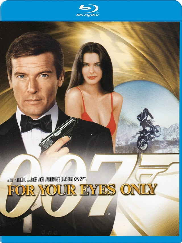 For Your Eyes Only 1981 720p Esub BluRay Dual Audio Hindi English GOPI SAHI